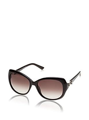 Valentino Gafas de Sol 639S_001 (55 mm) Negro