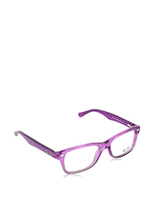 Ray-Ban Gestell Mod. 1531 359146 (46 mm) violett