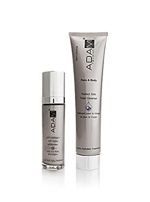 ADAM REVOLUTION Artikel für Gesicht und Körper Cleanse And Rejuvenate Luxury