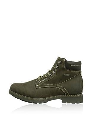 BM Footwear Schnürstiefelette