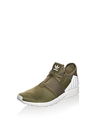 adidas Zapatillas abotinadas Zx Flux Plus