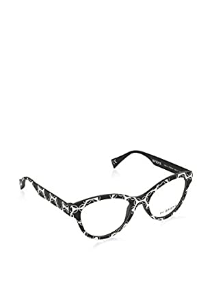 Eyeye Gestell IV013.PTR.001 (52 mm) (45 mm) schwarz