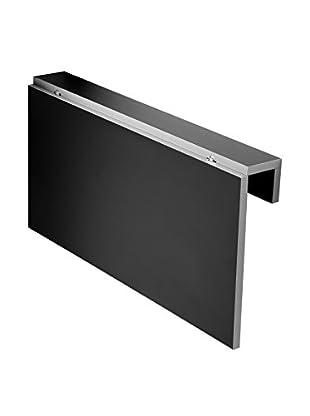kitchen Furniture Mesa Plegable Negro