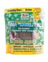 Ark Naturals Sea Mobility Joint Rescue, Lamb Jerkey 9 Oz (255 G)