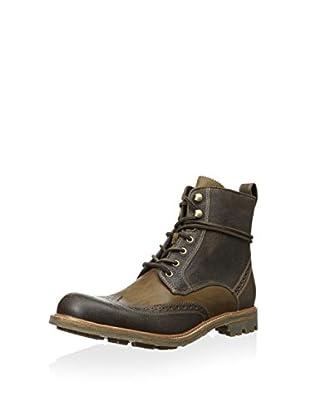John Varvatos Men's Townshend Wingtip Boot