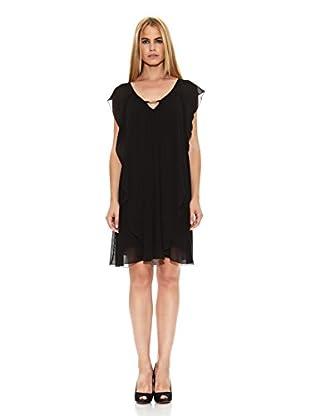 Fornarina Vestido Berka (Negro)