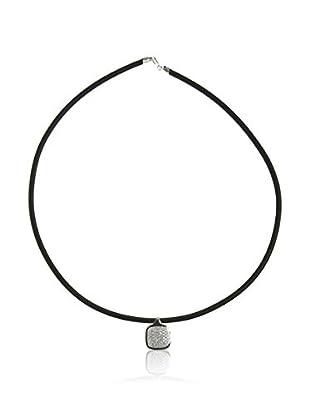 Lágrimas Negras Halskette  Sterling-Silber 925