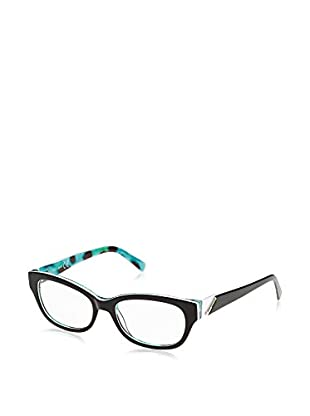 Just Cavalli Gestell Jc0537 (52 mm) schwarz