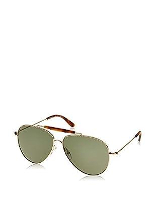 Valentino Sonnenbrille V120S61 (61 mm) goldfarben/havanna