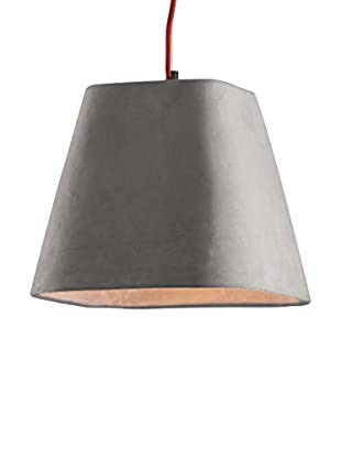 Zuo Promise Ceiling Lamp, Concrete Gray