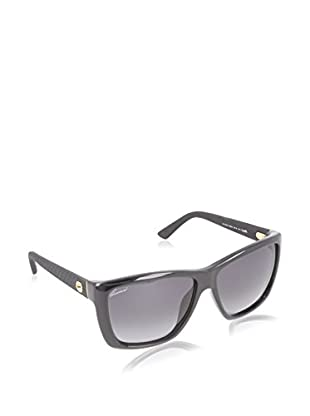Gucci Sonnenbrille 3716/S HD INA (59 mm) schwarz DE 59-14-140 (59-14-140)