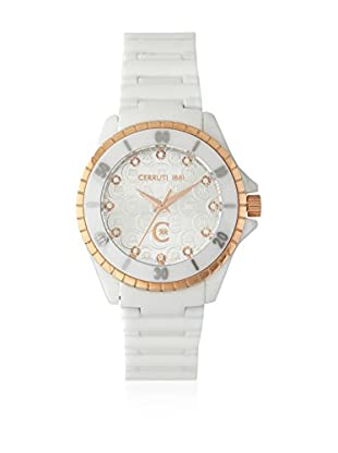 Cerruti 1881 Quarzuhr Woman Crm034Z261B 36 mm