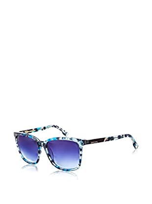 Diesel Sonnenbrille DL0122-55E (58 mm) havanna/blau