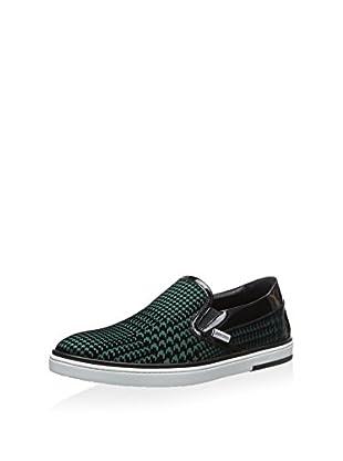 Jimmy Choo Men's Grove Slip-On Sneaker
