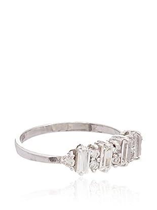 McKenzie Ring Shaleen (silber)