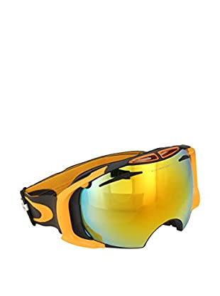 Oakley Máscara de Esquí MOD. 7037 CLIP Naranja / Negro