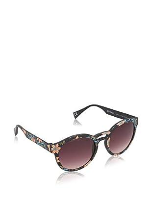 Eyeye Gafas de Sol IS006.FLW.055 (53 mm) Negro / Naranja