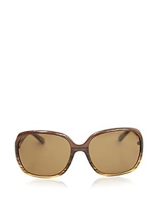 Givenchy Sonnenbrille SGV-814-ACLP braun