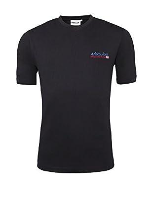 Nebulus Pack x 5 Camisetas Manga Corta Freemont