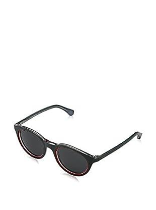 EMPORIO ARMANI Occhiali da sole 4061 (49 mm) Verde/Rosso