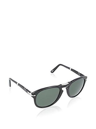 Persol Sonnenbrille 0714-95/31 schwarz 52 mm