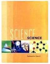 Science Textbook for Class X