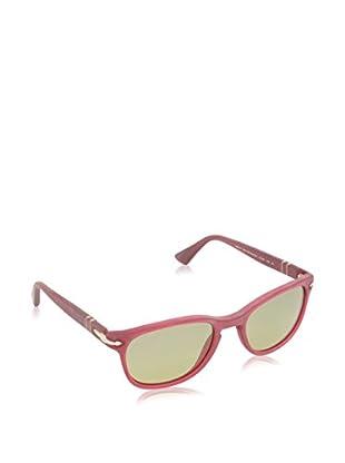 Persol Gafas de Sol Polarized 3086S 902183 (53 mm) Fresa