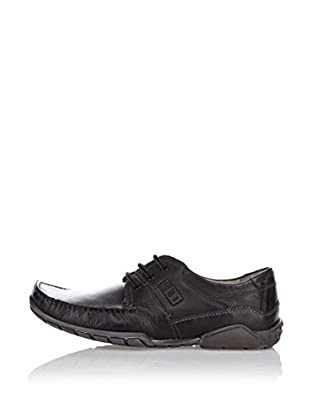 Fretz Men Zapatos Clara (Negro)