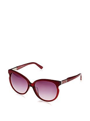 Swarovski Gafas de Sol 0081-_71T (58 mm) Rojo
