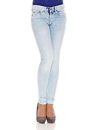 Pepe Jeans London Vaquero Pixie (Azul)