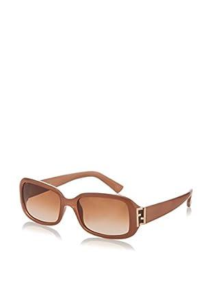 Fendi Sonnenbrille 5235 braun