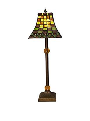 Especial Iluminación Lámpara De Mesa Melange