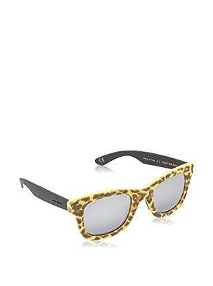 ITALIA INDEPENDENT Sonnenbrille 0090V-GIA-50 (50 mm) leopard