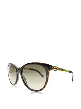 Gucci Sonnenbrille 3784/S HA (56 mm) havanna