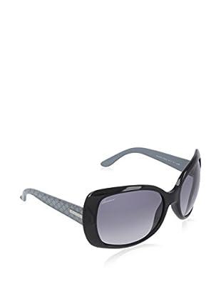 Gucci Sonnenbrille GG 3576/ S VKWH6 (59 mm) schwarz