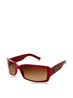 Tommy Hilfiger Occhiali da sole TH-1360S-K58-P9 (53 mm) Bordeaux