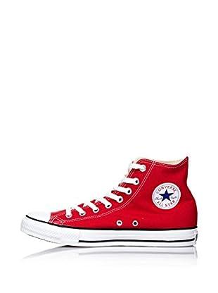Converse Zapatillas All Star Hi (Rojo)