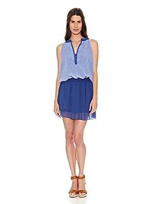Azura Vestido Regina (Azul)