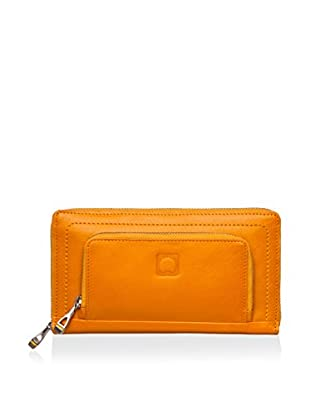 DELSEY Indiscretion Zip All-in-One Bi-Fold Wallet
