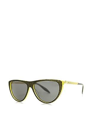Mila ZB Sonnenbrille 506S-01 (59 mm) schwarz