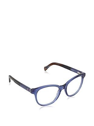 Tommy Hilfiger Gestell 1311W8K49 (49 mm) blau
