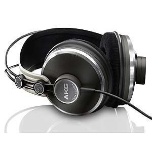 【国内正規品】 AKG 高音質ヘッドホン AKG K272HD K272HD