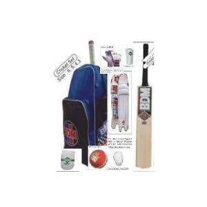 BDM Superlite Cricket Set