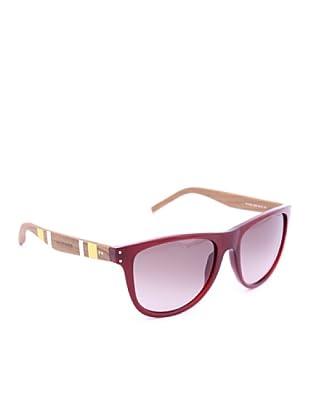 Tommy Hilfiger Gafas de Sol  Rojo