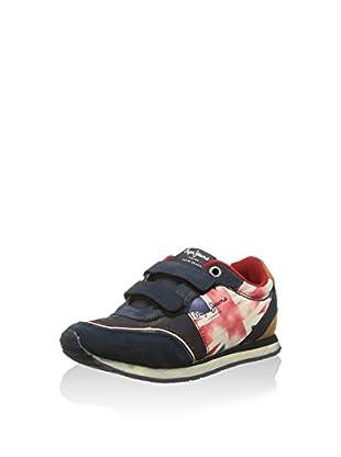 Pepe Jeans London Sneaker Sydney Jack