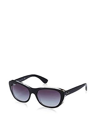 Ray-Ban Sonnenbrille 4227_60528G (55 mm) schwarz