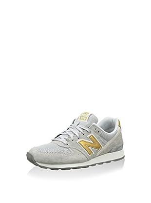 New Balance Sneaker Wr996Dgr