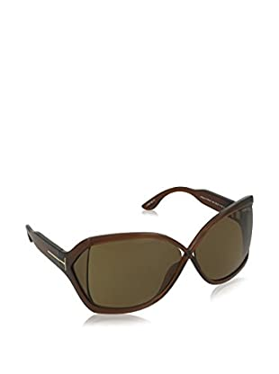 Tom Ford Sonnenbrille FT0427_48J (62 mm) braun