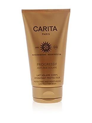 CARITA Progressif Anti-Age Solaire, 150 ml, Preis/100ml: 31,3 EUR 150 ml