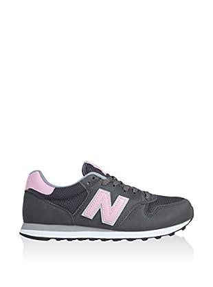 New Balance Sneaker W Custom Classic Int